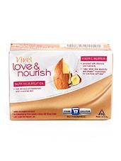 Almond Oil & Shea Butter Soap ( 75gm ) - Vivel