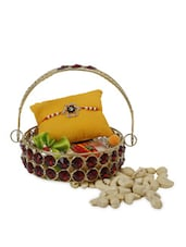 Rakhi Gift Set - By - 1198262
