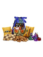 Rakhi Gift Set - By - 1198338
