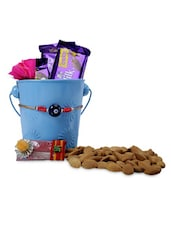 Rakhi Gift Set - By - 1198356