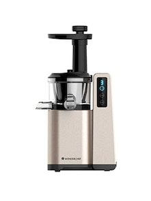 Wonderchef Cold Press Slow Juicer Digital Review : Buy Wonderchef Cold Press Slow Juicer Digital by Wonderchef - Online shopping for Juicer, Mixer ...