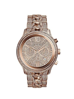 Michael Kors Lindley MK5900 Chronograph Watch -  online shopping for Wrist watches