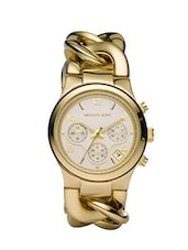 Michael Kors Runway MK3131 Chronograph Watch -  online shopping for Wrist watches
