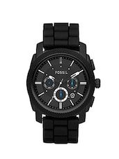 Fossil Machine FS4487 Men's Chronograph Watch -  online shopping for Chronograph Watches
