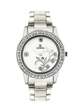 CARNIVAL ANALOG WATCH FOR WOMEN-B001MF02 -  online shopping for Wrist watches