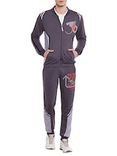 grey polyester track suit -  online shopping for Track Suits