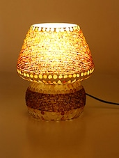 Multi Colour Designer Table Lamp_18 - By