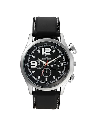 V8 Super Speed Black Dial Men's Analog Watch- V8-17 -  online shopping for Analog Watches