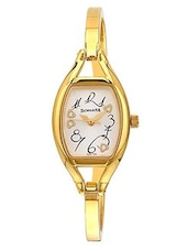 Sonata Wedding Collection Analog Multi-Color Dial Women's Watch - 8114YM04 -  online shopping for Wrist watches