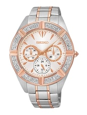 Seiko SKY678P1 Analog Watch - For Women -  online shopping for Wrist watches