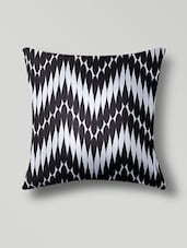 Multicolored Polyester Digital Printed Cushion Cover - By - 1276790