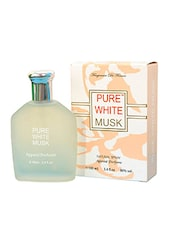 St. Louis White Musk Apparel Perfume EDP  -  100 ml -  online shopping for Perfumes
