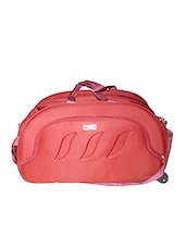 red polyester luggage -  online shopping for Luggage