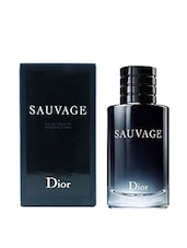 Christian Dior Sauvage Eau de Toilette -  online shopping for Perfumes