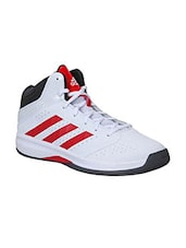 white leatherette(pu sport shoes -  online shopping for Sport Shoes