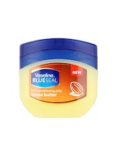 Vaseline Blueseal Rich Conditioning Jelly 100ml - Cocoa Butter (100 Ml) - By