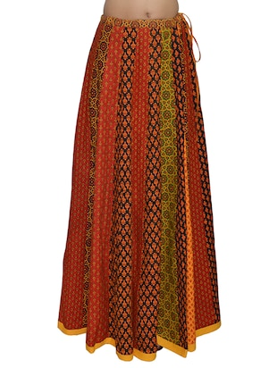 Maxi Skirts - Buy Maxi Skirts for Women Online in India | Limeroad.com