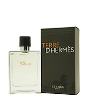 Hermes hermes-terre-d-hermes-edt-for-him EDT  -  100 ml (For Men) -  online shopping for Perfumes