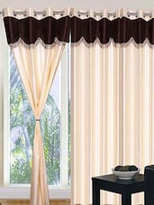 Set of 2 Curtain -  online shopping for Curtains