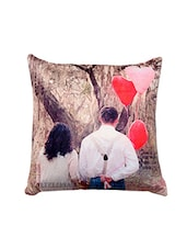 Perfact Couple Print Cushion For Your Special One Set Of 5() - By