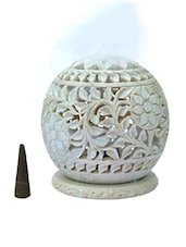 Indo dhoop batti stand - marble -  online shopping for Incense & Holders