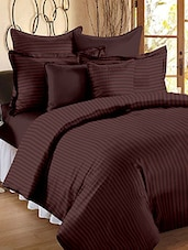 Ahmedabad Cotton Premium Cotton Double Size Quilt cover with zipper -  online shopping for Quilt Covers