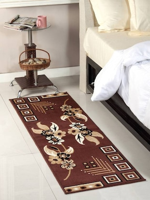 ZIRCONE polycotton Attrative beautifull runnner -  online shopping for Floor Runners