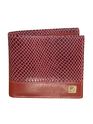 red leather wallet -  online shopping for Wallets