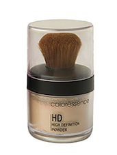 Coloressence High Defination Loose Powder Compact  - 10 G (Ivory Beige) - By