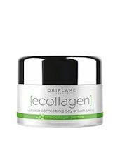 Oriflame Ecollagen Wrinkle Correcting Day Cream SPF 15 - By