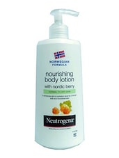 Neutrogena Nourishing Body Lotion (250 Ml) - By