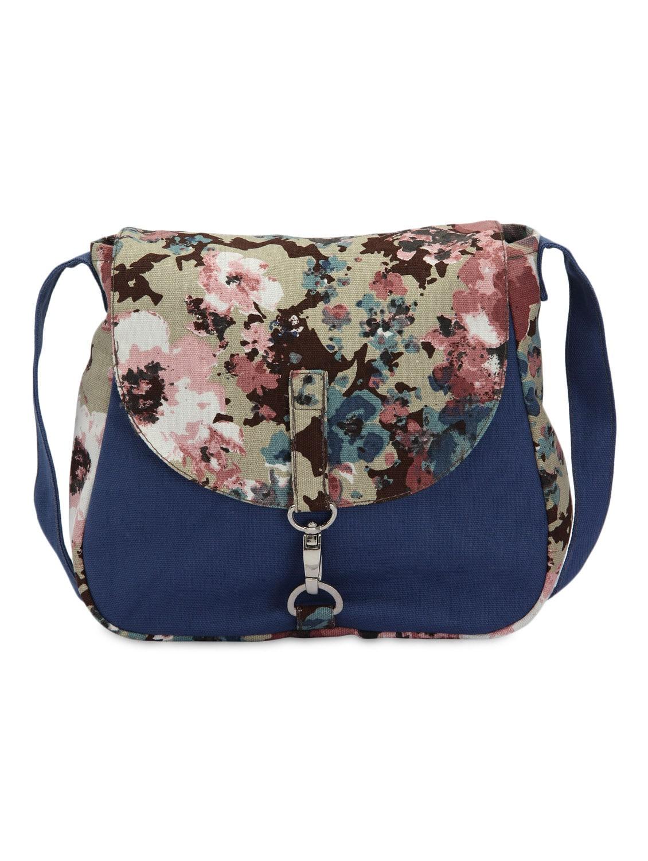 NAVY BLUE SLING BAG price at Flipkart, Snapdeal, Ebay, Amazon ...