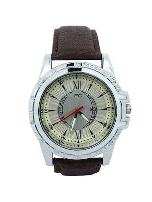 Foce Elegant Analog Wrist Watch For Mens -  online shopping for Analog Watches