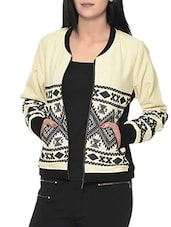 multi colored cotton jacket -  online shopping for jackets