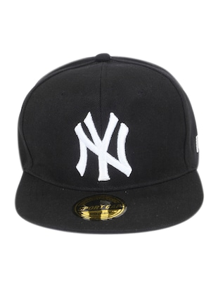 ILU NY Caps Men Women Snapback Hiphop Baseball Caps Hats Black -  online shopping for Caps