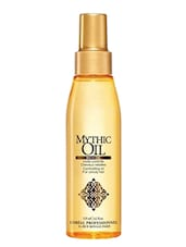 L'Oreal Paris Professionnel Mythic Rich Hair Oil (125 Ml) - By