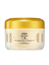 L'Oreal Paris Professionnel Mythic Oil Nourishing Masque (200 Ml) - By