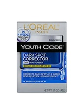 L'Oreal Paris Youth Code Dark Spot Corrector Day Moi SPF 30 (48 G) - By