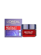 L'Oreal Paris Revitalift Laser Renew Night Cream - Mask (50 Ml) - By