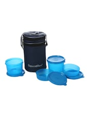 Signoraware 509 4 Containers Lunch Box 1260 ml