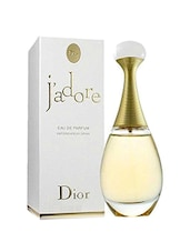 Christian Dior J'Adore EDP  -  100 ml (For Women) -  online shopping for perfumes