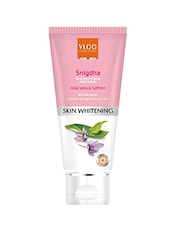 VLCC Snigdha Skin Whitening Face Wash (100 Ml) - By