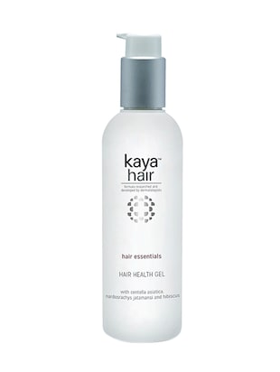 Kaya Hair Health Gel 200ml -  online shopping for treatment
