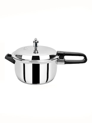 Pristine 2Ltr Stainless Steel Pressure Cooker -  online shopping for Pressure Cookers