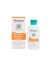Himalaya Protective Sunscreen Lotion (Set Of 3) - By