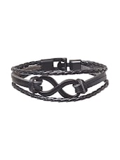 black nonmetal bracelet -  online shopping for Bracelets