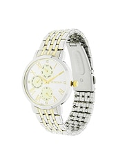 TITAN Silver Dial Analog Watch For Women - 2569BM02 -  online shopping for Wrist watches