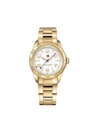 TOMMY White Dial Analog Watch For Women - TH1781638 -  online shopping for Wrist watches