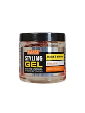 Beauty Formulas Styling Gel Hold & Shine - By