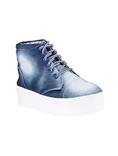 blue plimsolls casual shoe -  online shopping for Casual Shoes